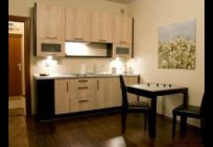 Apartament Cynamonowe Espresso