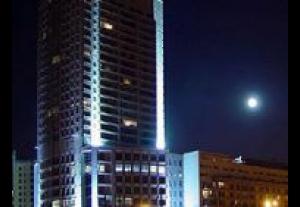 Apartamenty Zasypiam-Apartament Babka Tower A1