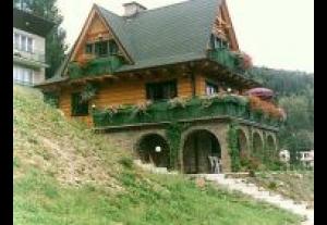 Domki U Krystyny