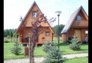 Domki Letniskowe Arleta