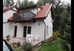 Dom Leniskowy