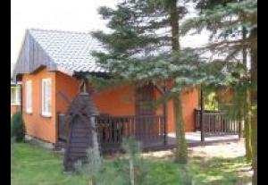 Domki Letniskowe Heep