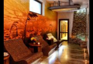 Hotel Ventus Natural & Medical Spa