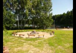 Mikołajki Resort