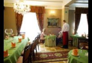 Hotel Willa Magnat