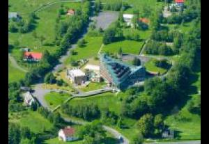 INTERFERIE Aquapark Sport Hotel w Świeradowie-Zdroju
