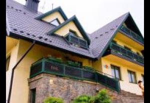 Hotel Na Brzyzku