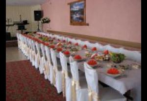 Zakład Gastronomiczno-Hotelarski Camping Rusałka