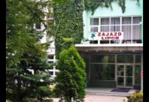 Zajazd Hotel Lipce