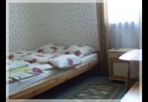 Hotel Bodro Bogdan Dronka