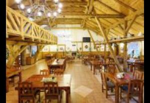 Zajazd Żuławy - Hotel & Restauracja