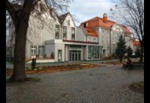 Pokoje Gościnne-Filharmonia Zielonogórska