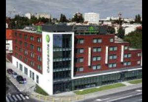 Hotel Campanile Bydgoszcz