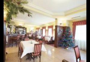Hotel Willa Krzyska