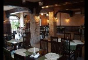 Zajazd Bachus-Hotel Restauracja