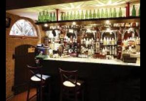Pensjonat M. F.-Hotel-Restauracja-Pub
