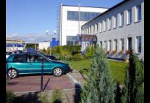 Centrum Hotelarsko-Szkoleniowe Blue