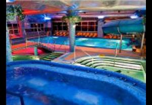 Hotel Amber Bay & Aqua Park