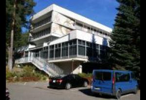 Centrum Konferencyjno-Wypoczynkowe Kormoran