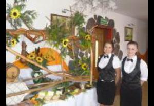 Zajazd Restauracja Kalinka