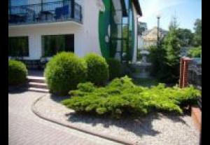 Villa Zielony Raj