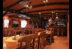 Restauracja I Zajazd