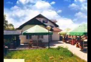 Zajazd nad Sapiną-Turystyczne Towarzystwo Kruklanki-Mazury