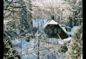 Leśniczówka Willa Anna