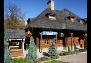 Zajazd Szlachecki Restauracja Hotel