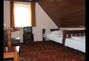 Hotelik Lux