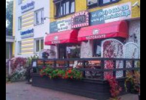Alphia Hostel