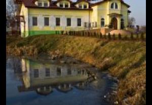 Hotel Dworek Zajazd