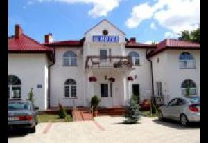 Hotelik pod Żaglami
