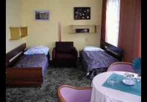 Hotel Kamieniec PTTK