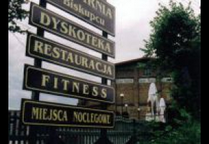 Restauracja Stara Kaflarnia