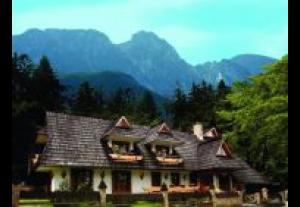 Tatra Chalet
