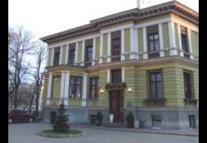 Restauracja I Pokoje Hotelowe Villa West-Ende