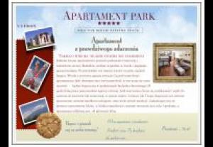 Apartament Park