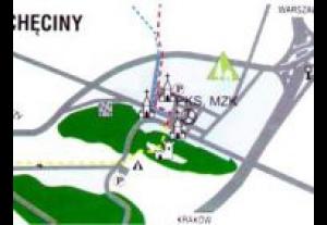 Schronisko PTSM Chęciny