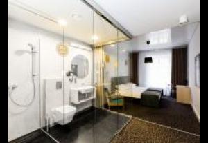 Sleep In Hostel & Apartments