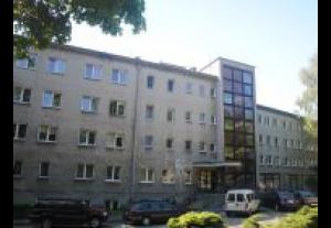 Sanatorium Uzdrowiskowe Związku Nauczycielstwa Polskiego
