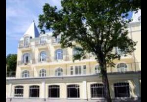 Sanatorium Bursztyn
