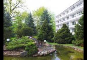 Sanatorium Fortunat