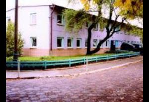 Szkolne Schronisko Młodzieżowe Przy LZN