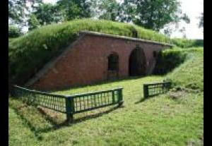 Fort IV Toruń