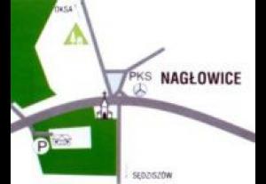 Schronisko PTSM Nagłowice