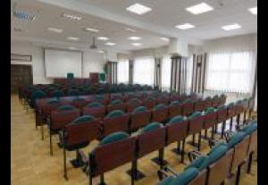Pokoje Gościnne Wyższej Szkoły Finansów i Zarządzania