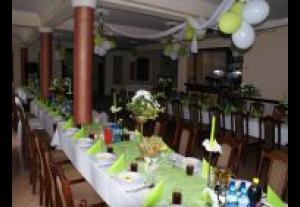 Noclegi & Restauracja Gala