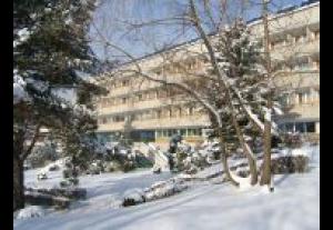 NZOZ Sanatorium Nauczyciel