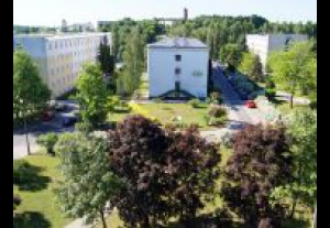 Fundacja ŻAK UWM w Olsztynie-Pokoje Gościnne-Dom Studenta Nr 1